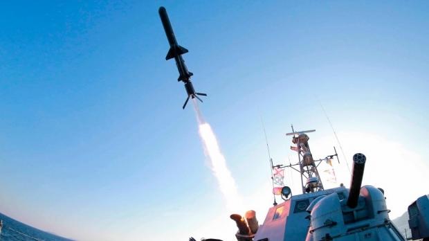 Foto: Coreea de Nord a lansat o rachetă balistică / Reacţia lui Donald Trump