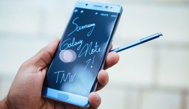 Foto: Samsung ar putea renunţa definitiv la brandul Note