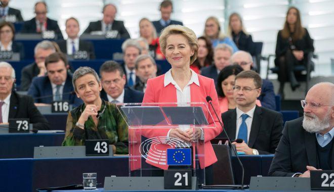 Noua Comisie Europeană și-a început mandatul și nu duce lipsă de provocări - noua-1575207722.jpg