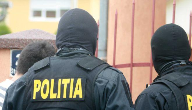Foto: Nouă persoane cercetate pentru furt, la Medgidia