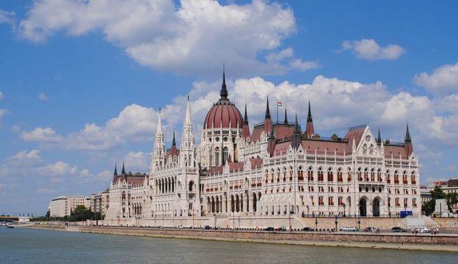 Foto: Noul parlament ungar se va întruni pentru prima dată, luna viitoare