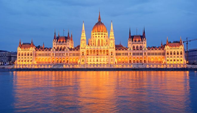 Foto: Noul parlament maghiar  se va reuni  la 8 mai