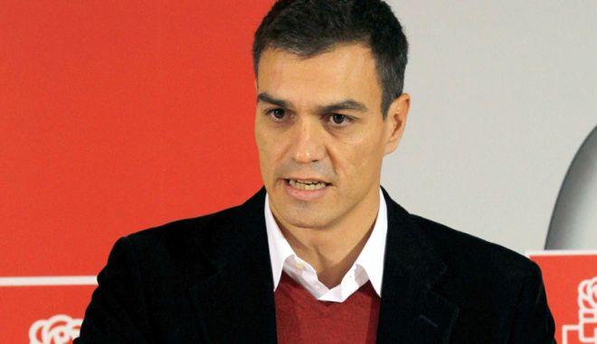 Foto: Noul premier spaniol va întreprinde un turneu european