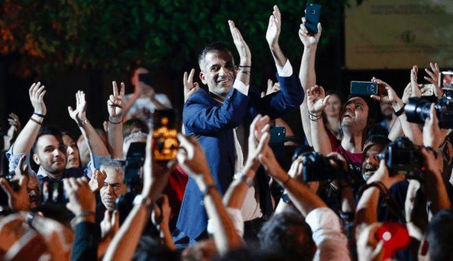 Noul primar al Atenei promite o nouă eră post-criză pentru capitala Greciei - noul-1566829522.jpg