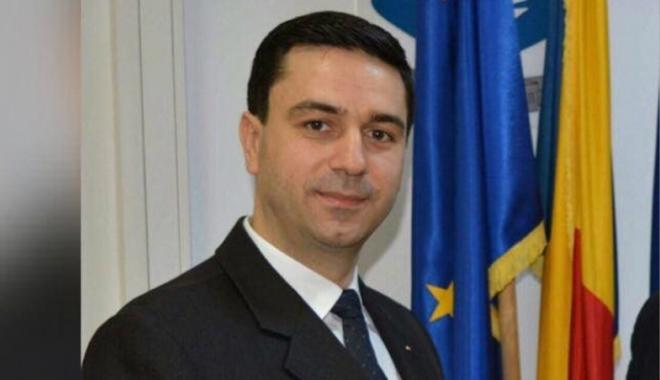 Foto: Noul şef al Poliţiei Române,  instalat în funcţie.  Ce se întâmplă cu Despescu
