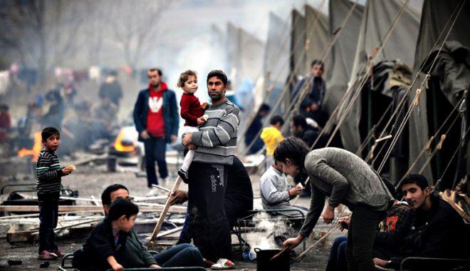 Foto: Noul ministru de Interne al Finlandei cere o preselecție mai riguroasă a refugiaților