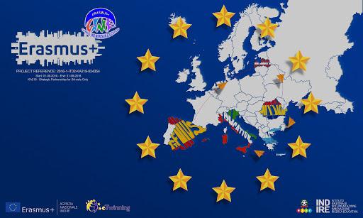 """Noul program """"Erasmus+"""" are un buget de peste 28 de miliarde de euro - noulprogramerasmusareunbuget-1616942497.jpg"""