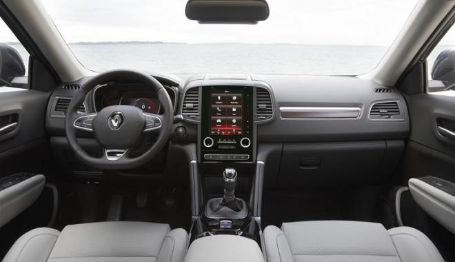 GALERIE FOTO / Siguranţă de 5 stele pentru noul Renault KOLEOS - noulrenaultkoleosinterior-1505999819.jpg