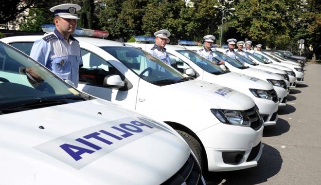 Foto: Noutăţi în angajările  în Poliţie din sursă externă