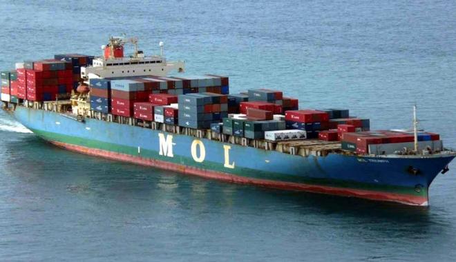Foto: Noutăţi din industria navală mondială