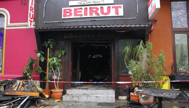 Foto: Dosarul Beirut. Zeci de pompieri cerceta�i, rezultatele anchetei - poate �n toamn�!