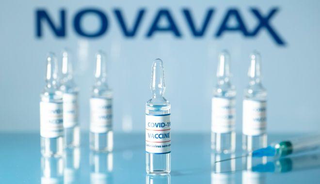 Testele clinice pentru vaccinul anti-Covid de la Novavax arată o eficacitate de 93%, anunță compania - nova-1623670834.jpg