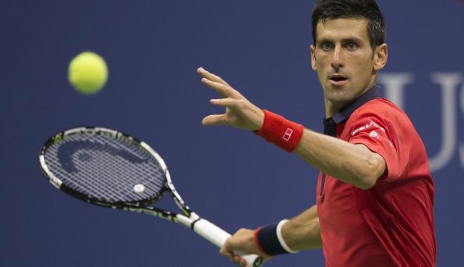 Foto: Novak Djokovic a câştigat turneul ATP de la Doha