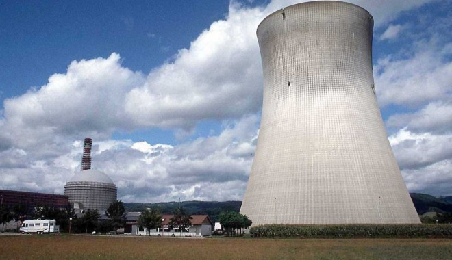 Foto: O companie chineză are acces la documentaţia proiectului reactoarelor 3 şi 4 Cernavodă
