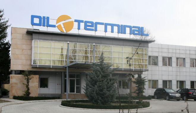 Foto: Nu distrugeți compania Oil Terminal din portul Constanța!
