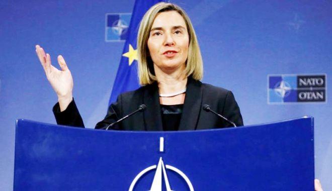 """Foto: """"Nu există soluţie alternativă la acordul cu Iranul!"""""""