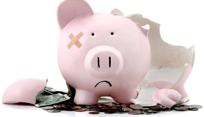 Numărul insolvenţelor a scăzut cu 2,39%, în primele şapte luni - numarul-1535468463.jpg