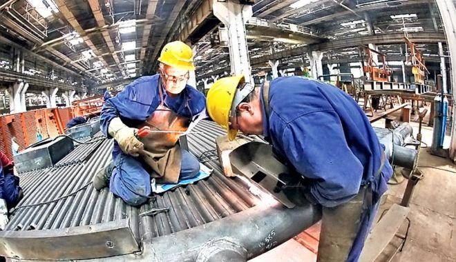 Veste bună! Numărul angajaților este în creștere - numarulangajatiloresteincrestere-1619543446.jpg