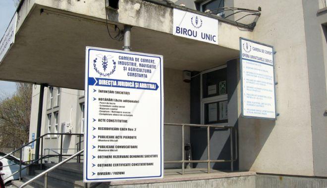 Foto: Numărul firmelor noi din județul Constanța a crescut cu aproape 35%