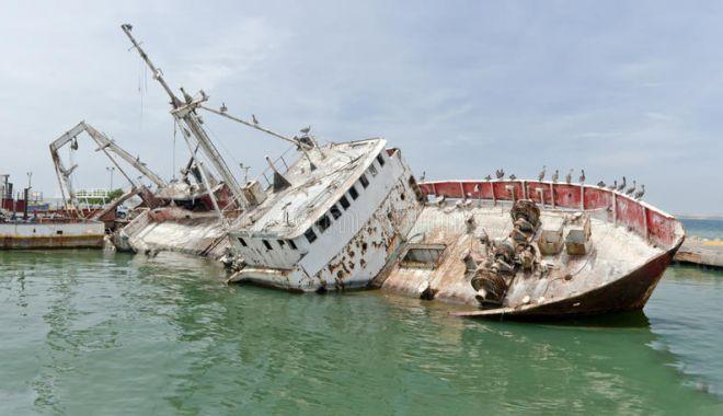 Foto: Numărul accidentelor navale a crescut la 2.712 în 2017