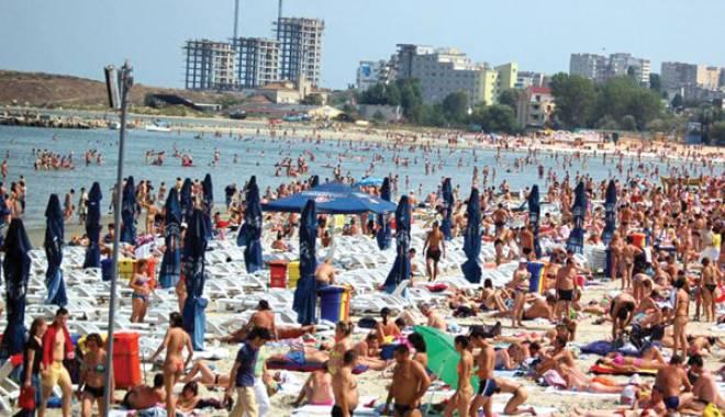 Foto: Numărul turiştilor este în creştere