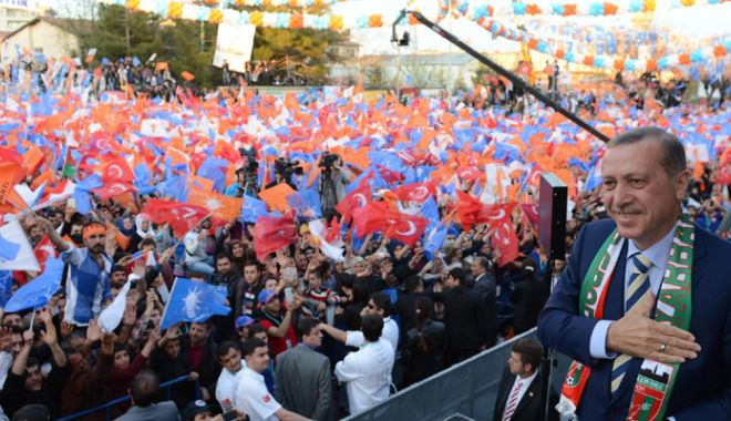 """Foto: """"Nu ne vom abandona poporul la mila oportuniştilor"""""""