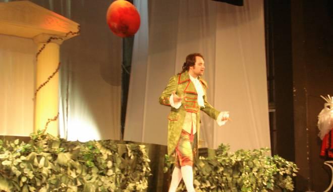 "Foto: ""Nunta lui Figaro"", la Teatrul de Stat Constanţa"