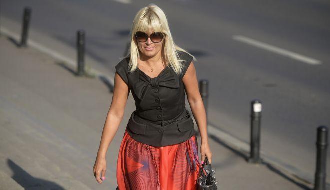 """Foto: """"Pentru mine nu este un subiect Elena Udrea. Este un cetăţean care a comis infracţiuni"""""""