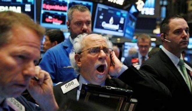 Foto: Revenire pe bursa americană: a deschis marţi dimineaţă pe verde