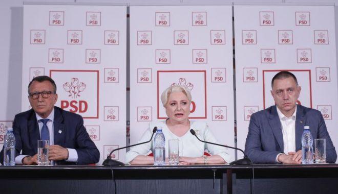 Foto: MODIFICĂRI DE ULTIMĂ ORĂ ÎN GUVERN! Ramona Mănescu, propusă la Externe, Nicolae Moga- Interne, Fifor- vicepremier