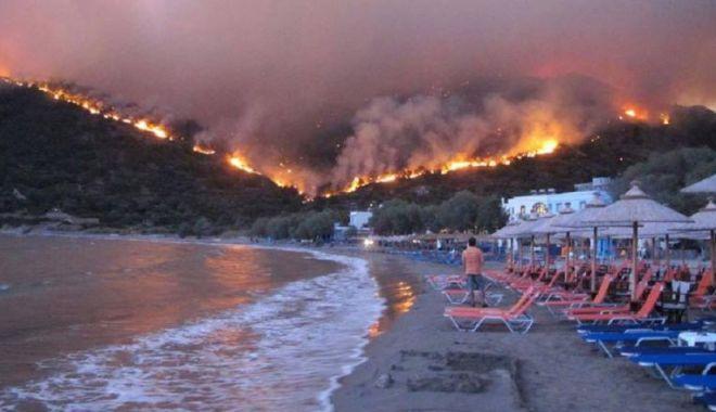 Foto: Lista insulelor din Grecia, periculoase pentru concediu! Atenţionare MAE