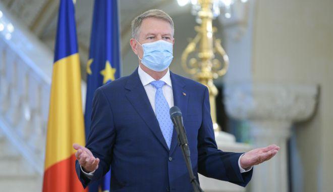 Klaus Iohannis: Suntem al doilea producător de gaze în UE. Cu toate acestea jumătate dintre gospodării sunt încălzite pe lemne - nzgwjmg9ndqwjmhhc2g9ztm1otayogy3-1606561887.jpg