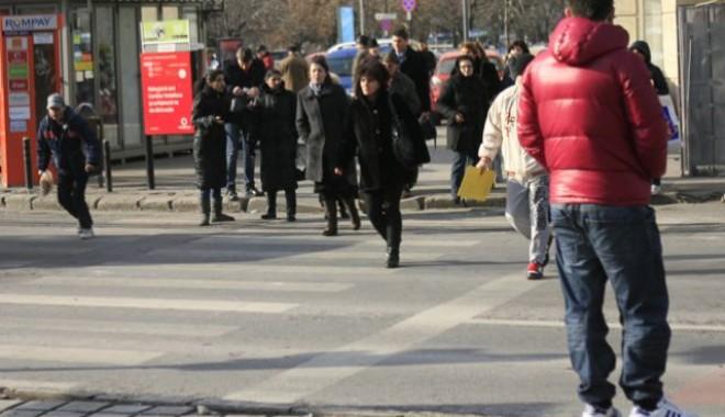 Foto: Bugetarii au liber pe 24 şi 31 decembrie 2012