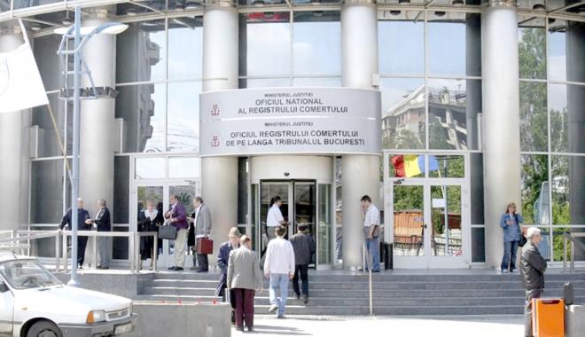 Foto: Oamenii de afaceri din judeţul Constanţa au înmatriculat 3.664 de firme noi