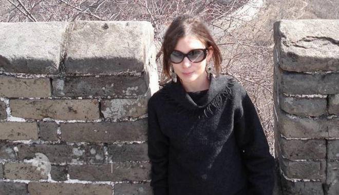 Foto: O angajată a ambasadei britanice a fost ucisă în Liban