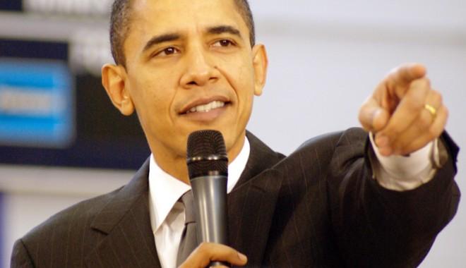 Foto: Obama îndeamnă Rusia să prelungească programul privind armele nucleare şi chimice