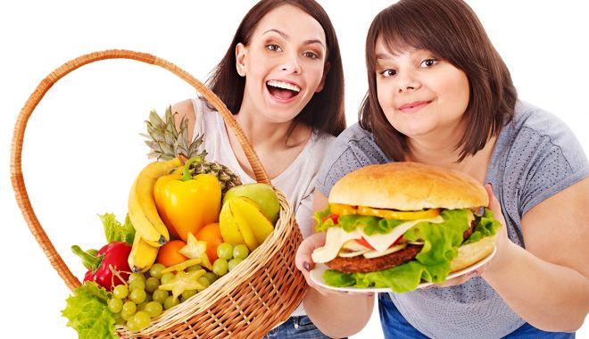 Foto: Obezitatea şi efectele sale devastatoare. Poate afecta foarte mult rinichii!