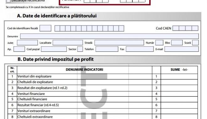 Foto: Obligaţii fiscale pentru persoanele juridice nerezidente