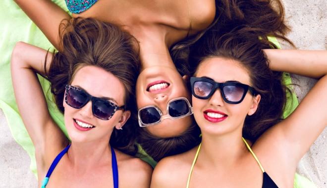 Foto: Decât să asortăm ochelarii de soare, mai bine  ne-am feri de boli