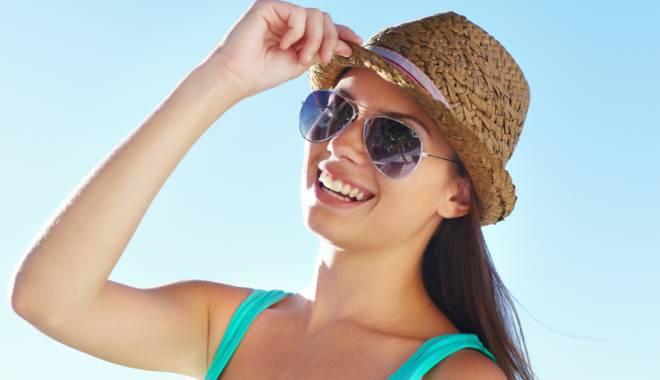 Foto: Ochelarii de soare - modă sau necesitate?  Cum se alege perechea potrivită