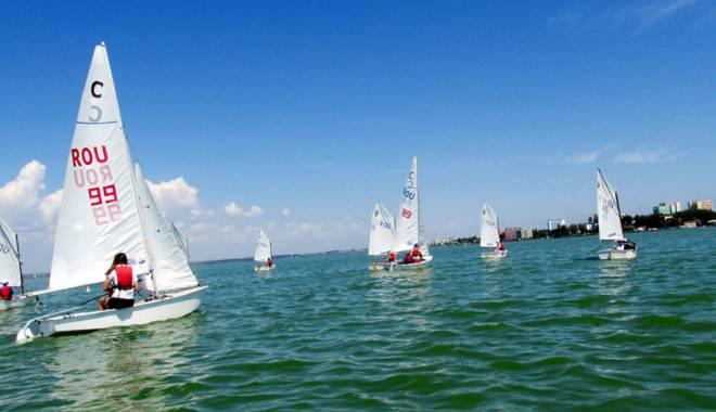 Foto: O competiţie tradiţională  de yachting, anulată!