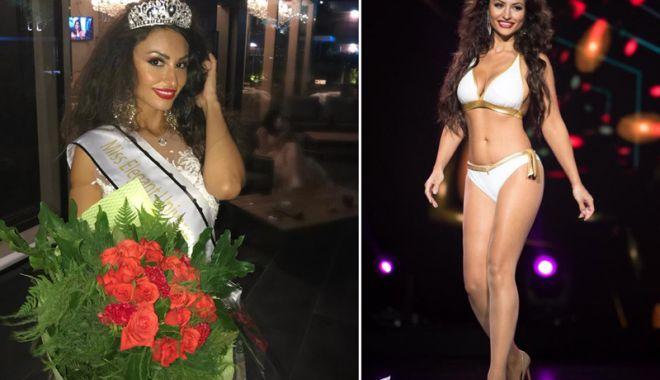 Constănţeanca Alina Mihaela Staicu a câştigat concursul Miss Elegant Universe 2018 - oconstanteanca4-1533733217.jpg