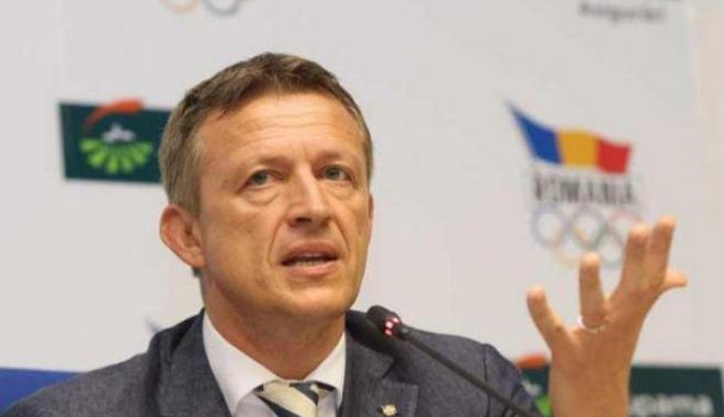 Foto: Octavian Morariu, reales în fruntea rugby-ului european