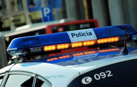 Foto: Poliţia catalană a reţinut un lunetist care intenţiona să-l ucidă pe premierul spaniol Pedro Sanchez