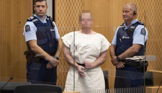 Foto: Decizia luată de Noua Zeelandă după cumplitul atac terorist de la Christchurch
