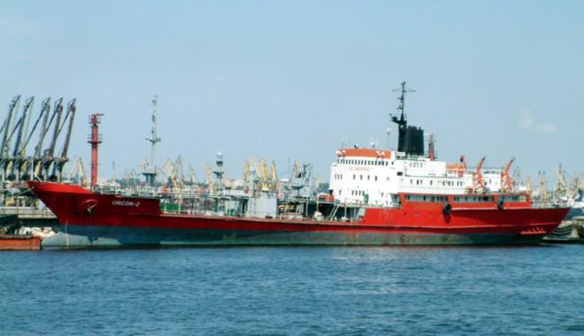 Foto: O decizie reparatorie pentru Oil Terminal