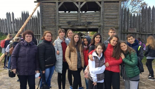 """O echipă de elevi și profesori de la Școala """"Gheorghe Țițeica"""", în vizită în Polonia - oechipadeprofesorititeica2-1495100230.jpg"""