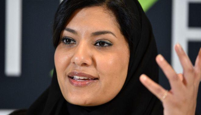 Foto: Premieră în istoria Regatului. O femeie a fost numită ambasadorul saudit în SUA