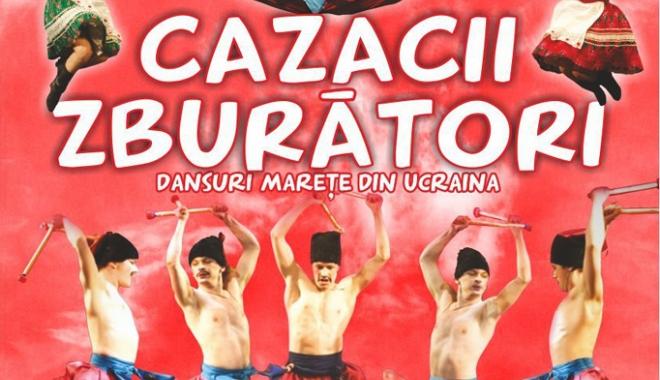 """Foto: Ofertă de Mărţişor, la """"Cazacii zburători""""!"""