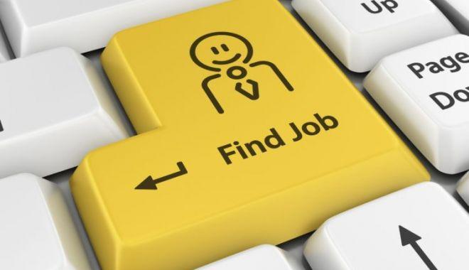 Foto: Mii de locuri de muncă vacante pentru șomeri. Iată ce se caută!